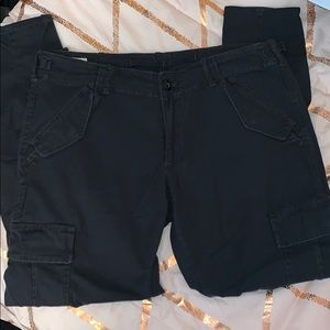 Ralph Lauren Denim & Supply Cargo Skinny Jean